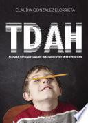 libro Tdah: Nuevas Estrategias De Diagnóstico E Intervención