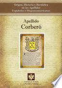 libro Apellido Corberó