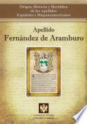 libro Apellido Fernández De Aramburu