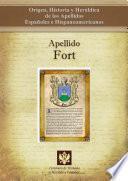 libro Apellido Fort