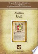 libro Apellido Gail