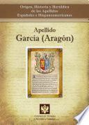 libro Apellido García (aragón)