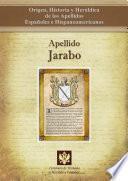 libro Apellido Jarabo