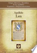 libro Apellido Len