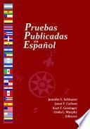 libro Index Of Spanish Tests In Print