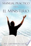 libro Manual Practico Para El Ministerio