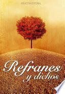 libro Refranes