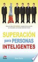 libro Superación Para Personas Inteligentes