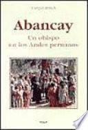 libro Abancay
