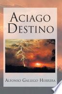 libro Aciago Destino