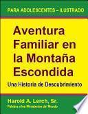 libro Adventura Familiar