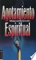 libro Agotamiento Espiritual