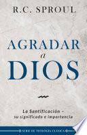 libro Agradar A Dios