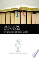 libro Al Hilo De La Noticia