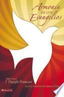 libro Armonía De Los Evangelios