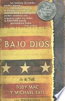 libro Bajo Dios