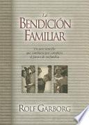 libro Bendicin Familiar, La