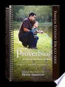 libro Book Of Proverbs V1 Proverbs 1 15: God S Book Of Wisdom: A Family Bible Study Guide