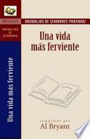 libro Bosquejos/por: Una Vida/ferviente