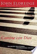 libro Camine Con Dios