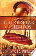 libro Como Interpretar Los Tiempos