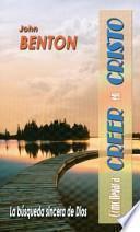 libro Como Llegar A Creer En Cristo = Coming To Faith In Christ
