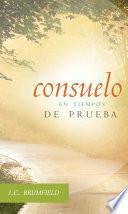 libro Consuelo En Tiempos De Prueba