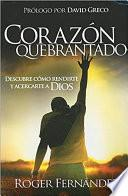 libro Corazon Quebrantado