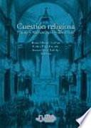libro Cuestión Religiosa