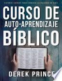 libro Curso De Auto Aprendizaje Bíblico
