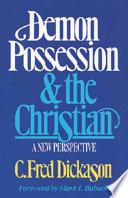libro Demon Possession And The Christian