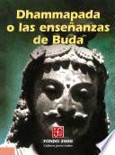 libro Dhammapada O Las Enseñanzas De Buda