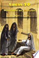 libro Ebible: Lucas 20