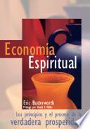 libro Economía Espiritual