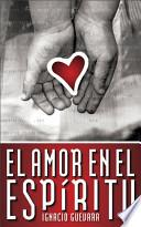 libro El Amor En El Espíritu