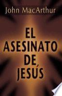 libro El Asesinato De Jesus