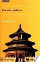 libro El Confucianismo