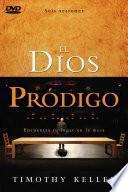 libro El Dios Prodigo / The Prodigal God