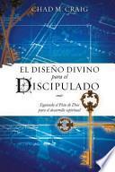 libro El Diseno Divino Para El Discipulado