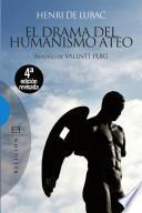 libro El Drama Del Humanismo Ateo
