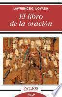 libro El Libro De La Oración