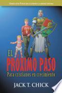libro El Próximo Paso