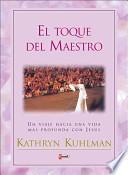 libro El Toque Del Maestro