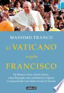 libro El Vaticano Según Francisco