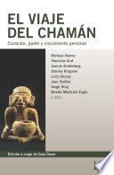 libro El Viaje Del Chamán