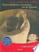 libro En El Nombre Del Padre