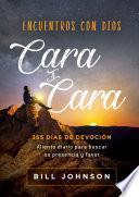 libro Encuentros Con Dios Cara A Cara / Meeting God Face To Face