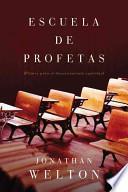 libro Escuela De Profetas / The School Of The Seers