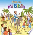 libro Esta Es Mi Biblia = This Is My Bible