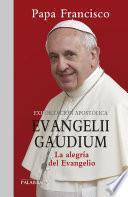 libro Evangelii Gaudium. Exhortación Apostólica